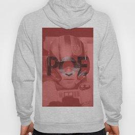 Poe -- Red Hoody