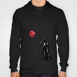 Little Vader - Inspired by Banksy Hoody