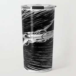 X-Wing Travel Mug