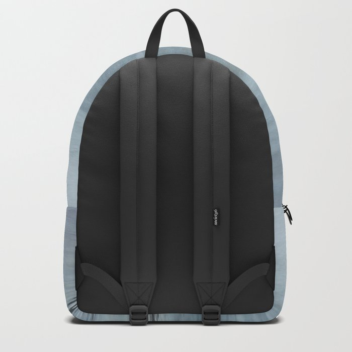 Let's play! Backpack
