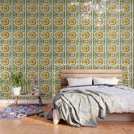 Decorative art Wallpaper