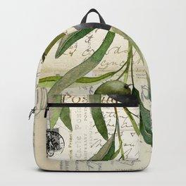 Olivia I Backpack