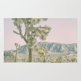 Joshua Tree Ombre Rug