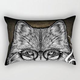 Winya No. 24 Rectangular Pillow