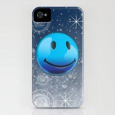 Sparkle Night Slim Case iPhone (4, 4s)