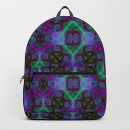 Tryptile 27b (Repeating 1) Backpack