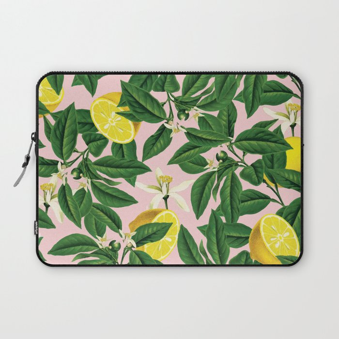 Lemonade #society6 #decor #buyart Laptop Sleeve
