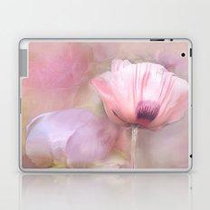 Poppy and Peony Laptop & iPad Skin
