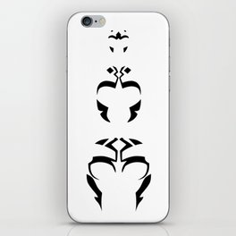 Ahsoka, Journey of the Apprentice iPhone Skin