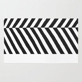 Stripe Graffika  Rug
