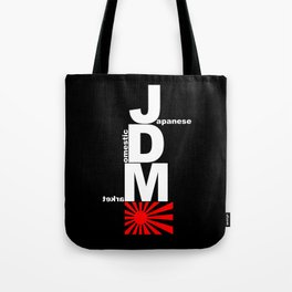 Japanese Domestic Market Tote Bag