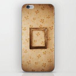 Picture Frame II iPhone Skin