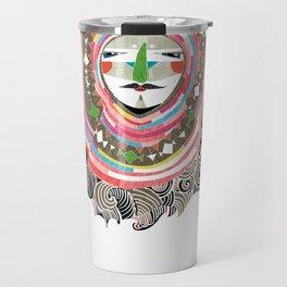 Manimal Man Travel Mug