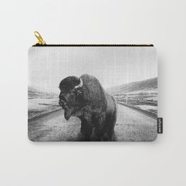 Lonely Hiker Carry-All Pouch