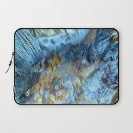 Les ailes du coeur Laptop Sleeve