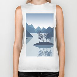 My Nature Collection No. 47 Biker Tank