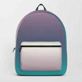Ombré Ocean Backpack