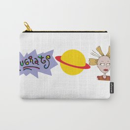 Rugrats Carry-All Pouch