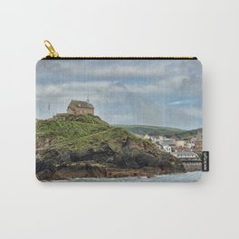 Ilfracombe St. Nicholas's Chapel Carry-All Pouch