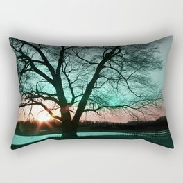 :: There's Always Tomorrow :: Rectangular Pillow