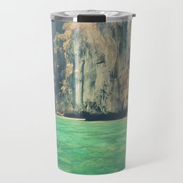 a little touch of paradise Travel Mug