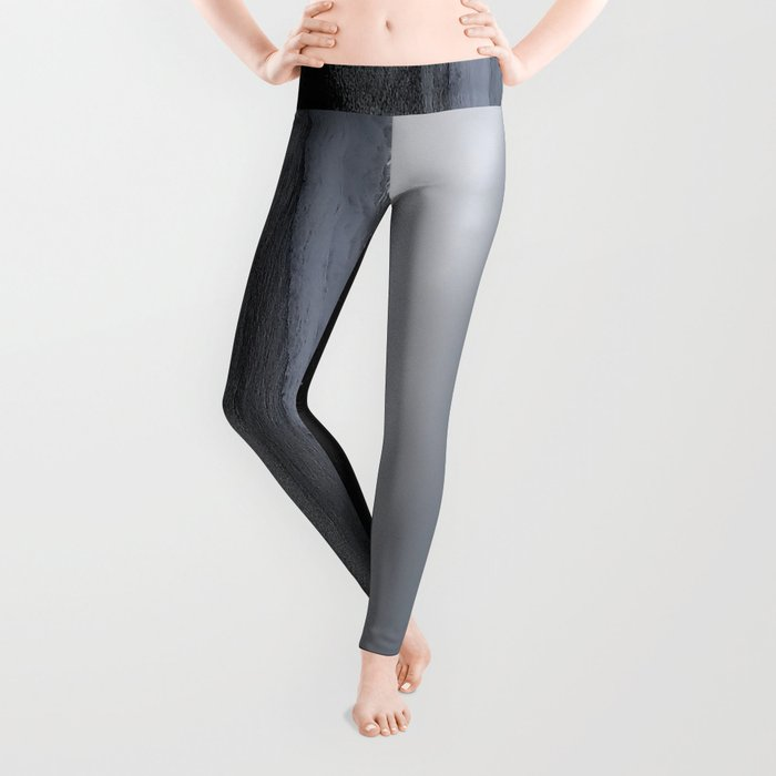 Solitary Confinement Leggings