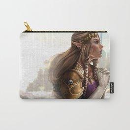 Zelda: Twilight Princess Carry-All Pouch