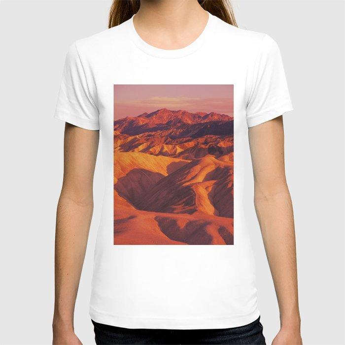 Zabriskie Point T-shirt