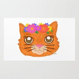 Frida Cat Rug