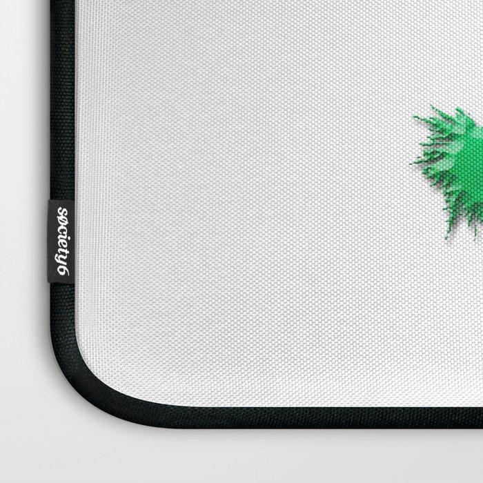 Joshua Tree Verdant by CREYES Laptop Sleeve