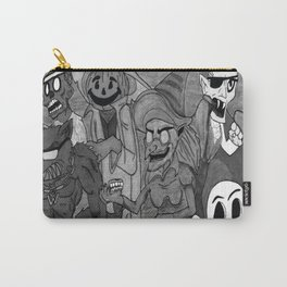 Halloween2 Carry-All Pouch
