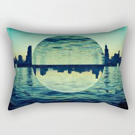 Chicago I Rectangular Pillow