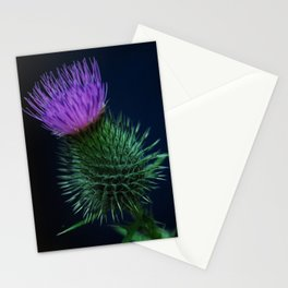 sweetly worn Stationery Cards