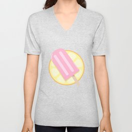 Summer Pop Unisex V-Neck