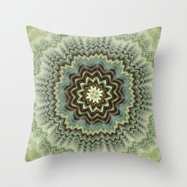Roba Throw Pillow