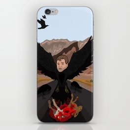 Russell Crow iPhone Skin