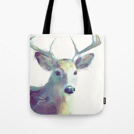 Whitetail No. 2 Tote Bag