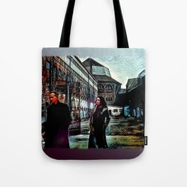 Cold Assessment Tote Bag
