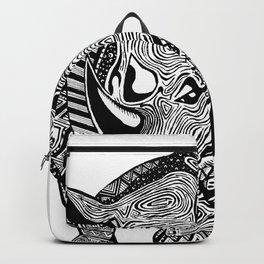 rhino Backpack
