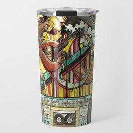 J's Dreams Travel Mug