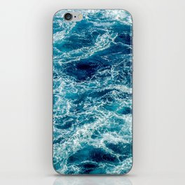 Tough Times Are Temporary iPhone Skin