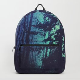 luminous forest Backpack
