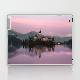 Bled, Slovenia Laptop & iPad Skin