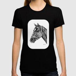 Affirmed (US) Thoroughbred Stallion T-shirt