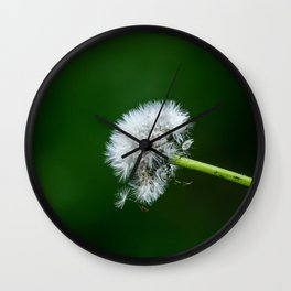 Sweet & Dandy Wall Clock