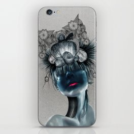 CROWNED iPhone Skin