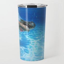 Sea pleasure Travel Mug