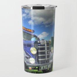 Bedford Dropside Tipper Travel Mug
