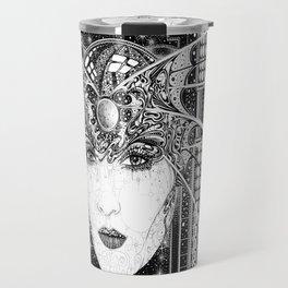 Sylmoidha Travel Mug