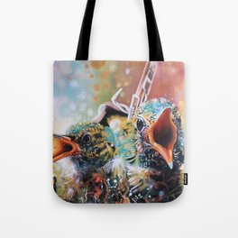 Welcome to Life Tote Bag